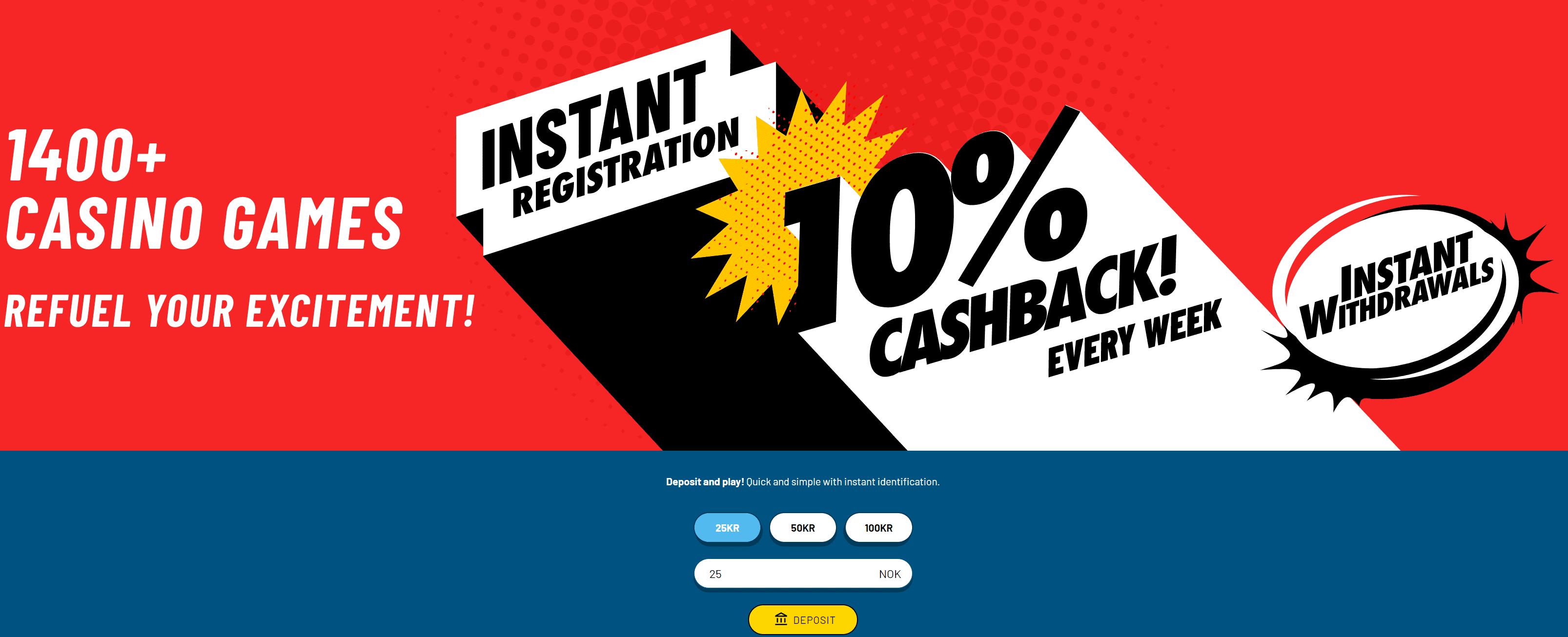 refuel casino 2020