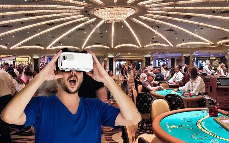 Topp 3 trender i mobil casino og spillindustrien