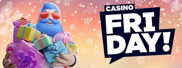 Julekalender-Casino-Friday
