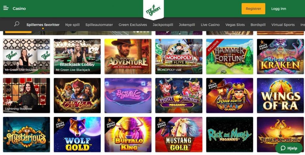 Mister-Green-casino
